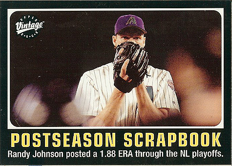 Vintage Johnson Scrapbook