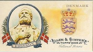 Ebbeson Denmark