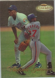 1998 Topps Gold Label