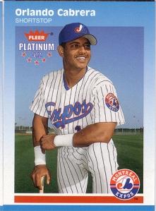 2002 Fleer Platinum