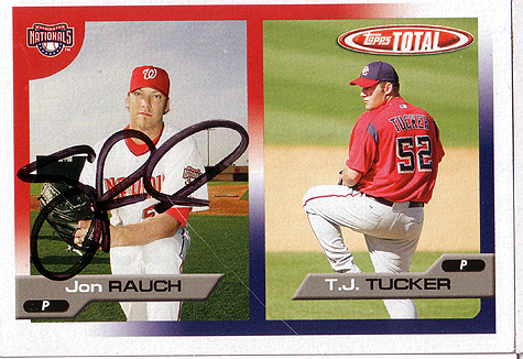 2005 Topps Total