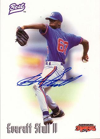 1996 Best Autographs
