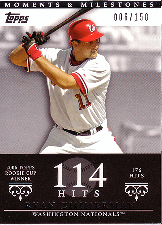 Zimmerman Milestones 114