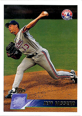 Fassero had a 130 ERA+ in 1996.
