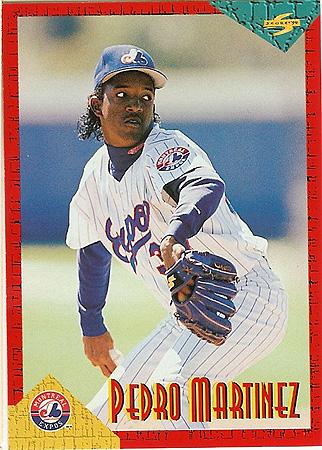 1994 Score Rookie/ Traded